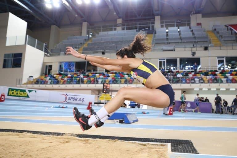Triple Jump vs. Long Jump
