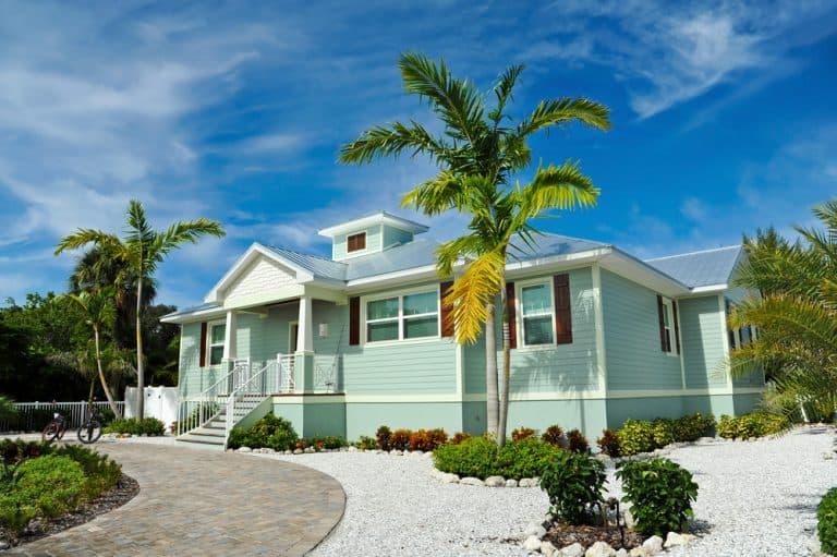 Beach House Colors